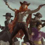 Студия WolfEye рассказала о нюансах новой игры Weird West